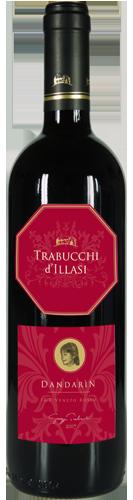 Cantina-Trabucchi-Illasi-IGT-Veneto-Rosso-Dandarìn