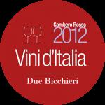 due-bicchieri-gambero-rosso-2012