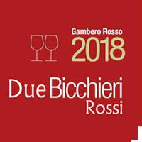 Due Bicchieri Rossi, Gambero Rosso