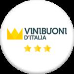 3 stelle, Vini Buoni d'Italia Touring Club Italiano