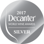 Medaglia di Silver, Decanter World Wine Awards 2017